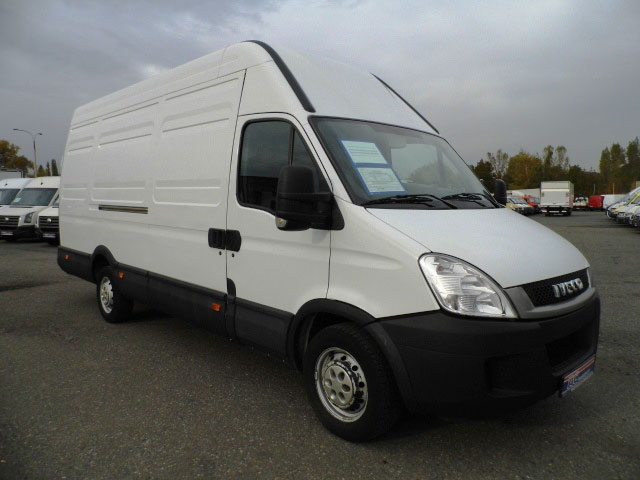 Iveco Daily 3Supermaxi